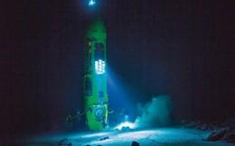 Nhật ký 3 giờ dưới vực Mariana sâu nhất Trái Đất của đạo diễn Titanic trứ danh