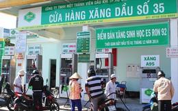 """Chuyện về công ty """"quyết định"""" số lượng xăng E5 ở Việt Nam"""