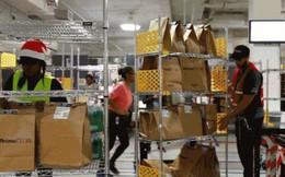 Bí mật nào giúp đế chế Amazon giao hàng thần tốc ngay trong ngày bạn đặt mua?
