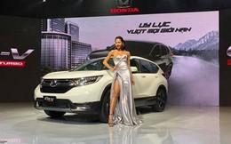 CR-V bất ngờ cháy hàng giúp doanh số Honda tăng vọt vượt Mazda, Kia, Ford và chỉ còn đứng sau Toyota
