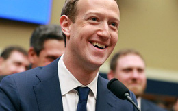 Đại hội cổ đông thường niên của Facebook: Mark Zuckerberg như ngồi giữa Quốc hội, phớt lờ những quan ngại lớn nhất của cổ đông