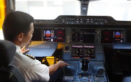 Sau khi tố cáo bị áp bức, thêm hàng chục phi công của Vietnam Airlines xin nghỉ việc