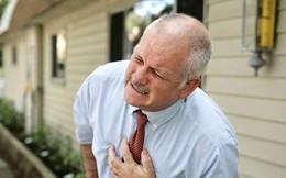 """Các dấu hiệu """"tố"""" bệnh tim bạn không nên bỏ qua"""