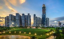 Dragon Capital đã rót 83 triệu USD vào Vinhomes trong tháng 5