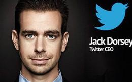 Những câu chuyên thú vị về tỷ phú Jack Dorsey của Twitter: Kiếm được việc nhờ 'hack' trang chủ của công ty, CEO nhưng không có phòng làm việc, cũng không dùng laptop