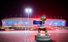 Tiết lộ 'núi tiền' Nga sẽ thu về sau khi tổ chức World Cup 2018