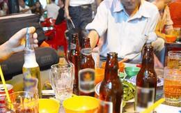 Lượng tiêu thụ rượu bia tại Việt Nam đứng thứ 3 châu Á Kinh tế