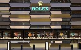 Khám phá cửa hàng Rolex lớn nhất thế giới ở Dubai