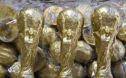 """Hà Nội: Loạt dịch vụ sẽ """"hốt bạc"""" nhờ World Cup 2018"""
