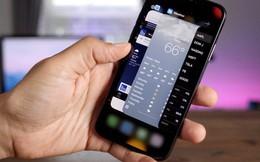 Xịn nhất nhưng iPhone X vẫn phải chịu thua iPhone cũ chỉ vì một tính năng nhỏ bé