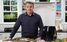 Làm thế nào mà một người yêu đồ ăn như đầu bếp Gordon Ramsay lại có thể giảm được hơn 22kg?