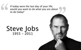 Cũng phá cách, khác người, tỷ phú Richard Branson nghĩ gì về Steve Jobs?