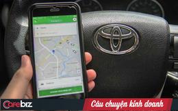 Chính thức: Toyota đầu tư 1 tỷ USD vào Grab, khoản tiền kỷ lục từ 1 công ty ô tô vào startup gọi xe