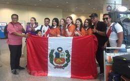 Tình nguyện viên World Cup 2018: Cuộc tuyển chọn gắt gao