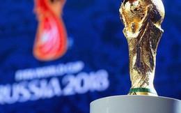 FIFA World Cup 2018 năm nay có những thứ công nghệ hiện đại tuyệt vời, hứa hẹn mùa bóng công bằng chưa từng có