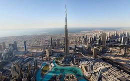 Chỉ có gió và cát, đây là cách Dubai khiến cả thế giới đổ xô tới để du lịch, mua sắm