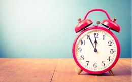 Sai lầm cơ bản của những ai muốn thành công: Chăm chăm quản lý thời gian mà bỏ quên đi điều quan trọng này