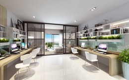 Căn hộ văn phòng SOHO tại D'.Capitale: 5 lý do phải sở hữu ngay