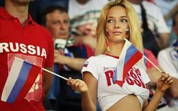 """""""Vợ nhà người ta"""" mùa World Cup: Dọn đến ở nhờ chị gái cho chồng thoải mái rủ bạn đến xem bóng đá"""