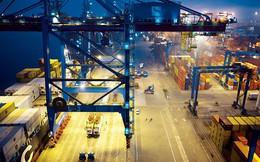 """Ngành logistics thế giới và những thiệt hại """"giật mình"""""""