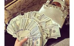 Tay trái nắm quyền tay phải nắm tiền: Tiết lộ ba bàn tay bẩm sinh có quyền thế và tiền tài