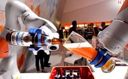 Để vươn tới đỉnh cao công nghệ, Trung Quốc định thôn tính cả lĩnh vực mà người Đức giỏi nhất
