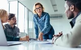 30 tuổi chưa làm quản lý có phải là thất bại?