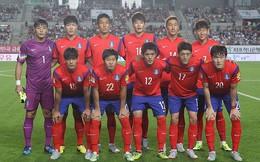 HLV Thụy Điển xin lỗi vì chơi trò gián điệp với Hàn Quốc World Cup 2018