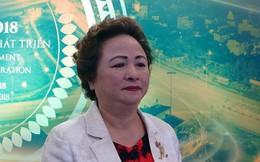 Chủ tịch BRG hé lộ về thành phố thông minh 4 tỷ USD