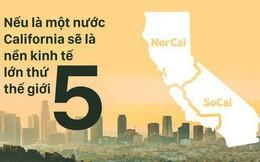 """PHOTO STORY: Số phận California sẽ được """"định đoạt"""" vào tháng 11, liệu có tách làm 3?"""