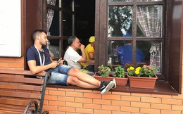 Thư Moscow: Quán xá Nga hốt bạc mùa World Cup