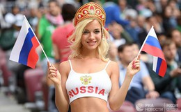 Chuyên gia lo cầu thủ Anh bị phụ nữ Nga quyến rũ làm giảm phong độ tại World Cup
