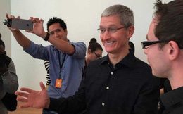 Một tính năng mới trong iPhone sẽ khiến người dùng kinh ngạc, đến Tim Cook dùng xong cũng cảm thấy sững sờ