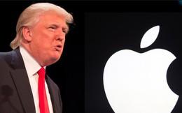 Tổng thống Trump liên tiếp trấn an Tim Cook rằng iPhone sẽ không bị ảnh hưởng bởi thuế quan của Trung Quốc