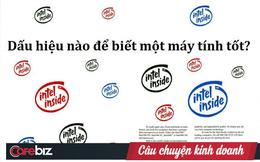 """[Case Study] Chiến dịch marketing kinh điển của Intel: Dán """"nhờ"""" logo lên hàng loạt laptop và trở thành biểu tượng chất lượng của hàng triệu người """"mù công nghệ"""""""
