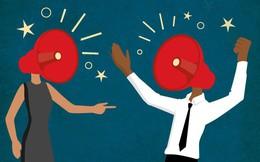 Muốn làm nên chuyện lớn trước tiên phải biết cách ăn nói và người khôn ngoan chắc chắn không mắc phải 6 sai lầm này