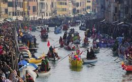 Venice của thời hiện tại: 'Rẻ tiền' trong mắt khách hạng sang và quá xô bồ cho những ai ưa mơ mộng