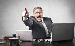 8 điểm mù gây tổn hại sự nghiệp thường gặp nhưng ít ai để ý ở những người làm sếp