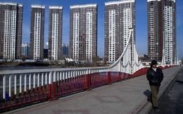Giá bất động sản tại biên giới Trung Quốc - Triều Tiên tăng chóng mặt