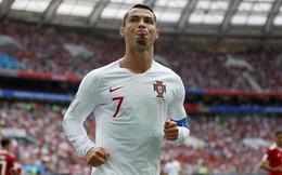 Ronaldo: Rượu vàng Bồ thượng hạng