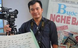 Về thăm Đinh Hữu Dư sau 8 tháng lũ dữ Yên Bái cuốn anh đi: Tìm thấy những trang nhật ký tuổi 20 của chàng phóng viên bạc mệnh