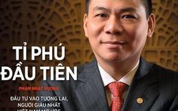 """Điểm đặc biệt trong chữ ký """"đáng giá nghìn tỷ"""" của các doanh nhân quyền lực trên thương trường Việt"""