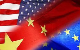 Các thương vụ M&A Trung Quốc chững lại do Mỹ, EU siết chặt quản lý