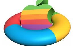 Đằng sau mối quan hệ nồng ấm của Apple và Microsoft: Cách sống mới, và... Google