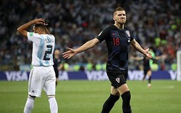 Croatia hiên ngang bước tiếp, Argentina mất quyền tự... đi