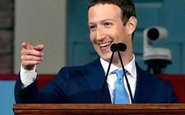 Mark Zuckerberg có thể sẽ giàu hơn Warren Buffett