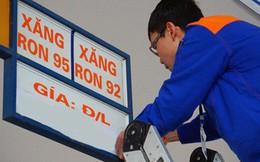 Giá xăng dầu có thể giảm trong kỳ điều chỉnh ngày 22/6