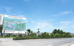 Cận cảnh đô thị nghìn tỷ của Nam Cường sắp bị kiểm toán