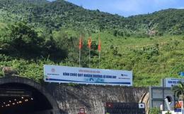 Chủ đầu tư đề nghị trả lại hầm Hải Vân do không được đặt trạm thu phí