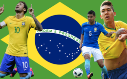 Brazil là đội tuyển vĩ đại nhất mọi thời đại khi vô địch World Cup tới 5 lần, tất cả là vì...